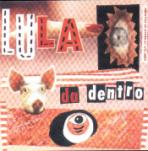Lula - DA DENTRO - cover
